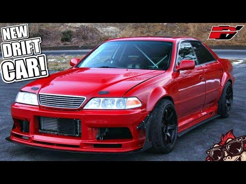 🐒 MY NEW 600HP JZX100 1.5JZ! HOW TO IMPORT A CAR FROM JAPAN PART 1