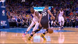 Steph Curry - Superb Separation (Don