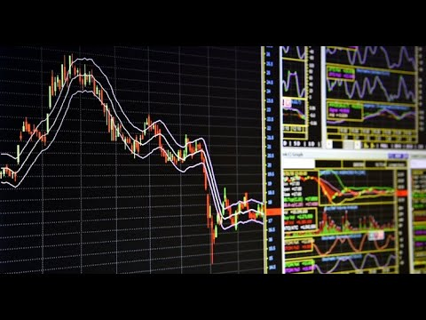 Building A Forex Trading System with Technical Indicators and Price Action