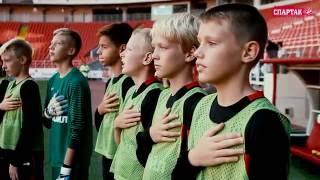 """Спартак"" - ""Бенфика"": решающая битва Lukoil Cup — 2016"