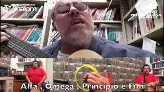 ONTEM , HOJE   Hebert Pereira   Voz, Violão & Percussão : Hebert Pereira & Daniel Bártholo