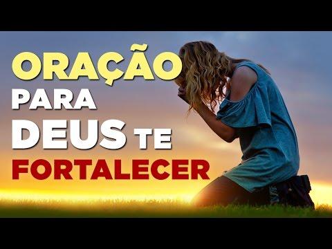 ORAÇÃO PARA DEUS TE FORTALECER! (Ore junto comigo) - Pastor Antonio Junior