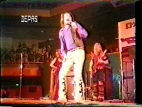 """""""Swanee River"""" Chase LIVE in Japan 1972"""