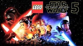 [5] LEGO Star Wars Przebudzenie Mocy [PC] - PRZYCZÓŁEK NIIMA