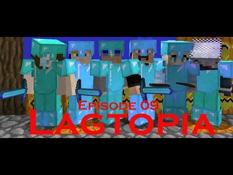 Latopia Episode 9 - General Base Maintanance