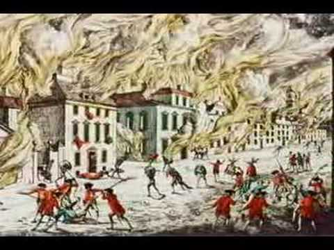 Declaration of Independence - Sacrifice
