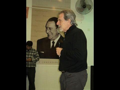 Victor Laplace en Quilmes VIDEO CENSURADO