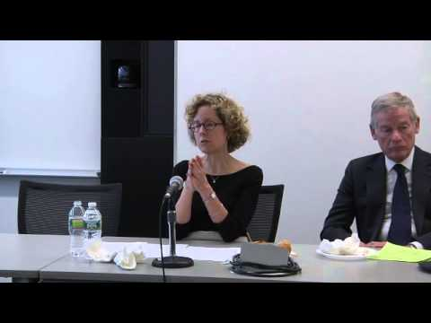 Heather MacDonald on Bureaucracies in Academia