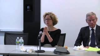 Heather MacDonald on Bureaucracies in Academia thumbnail