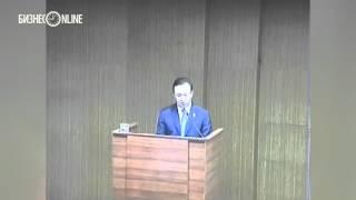 видео В Татарстане утвердили новые правила проведения выборов