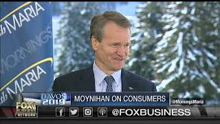 Bank of America CEO: Anything you can do at a branch you can do in an app