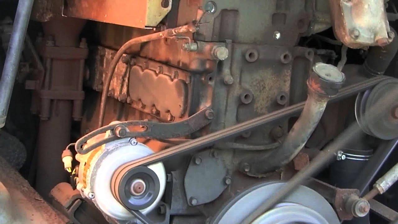 mitsubishi mitsubishi d2000 wheel tractor 4wd operators manual