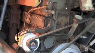Download Mitsubishi Fuso 6D22 diesel engine Start & Run - shopcarpro.com Mp3 and Videos