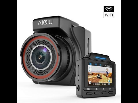 Aiqiu Dash Cam Review