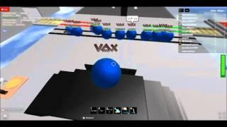 ROBLOX - The Vox Empire - Legendary Training