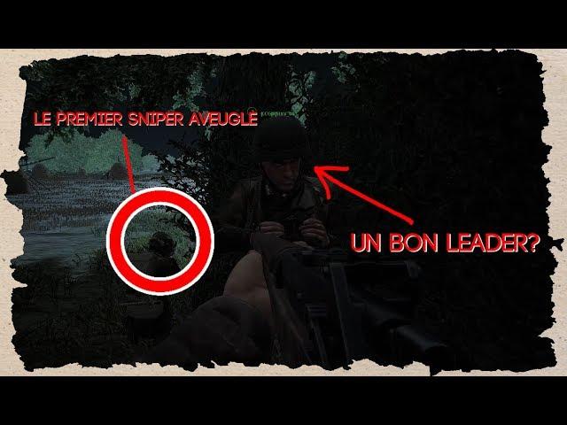 Un bon leader? - Post Scriptum France