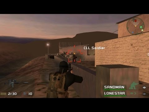 PPSSPP Emulator 0.9.7.2 | SOCOM: U.S. Navy SEALs Fireteam Bravo [1080p HD] | Sony PSP