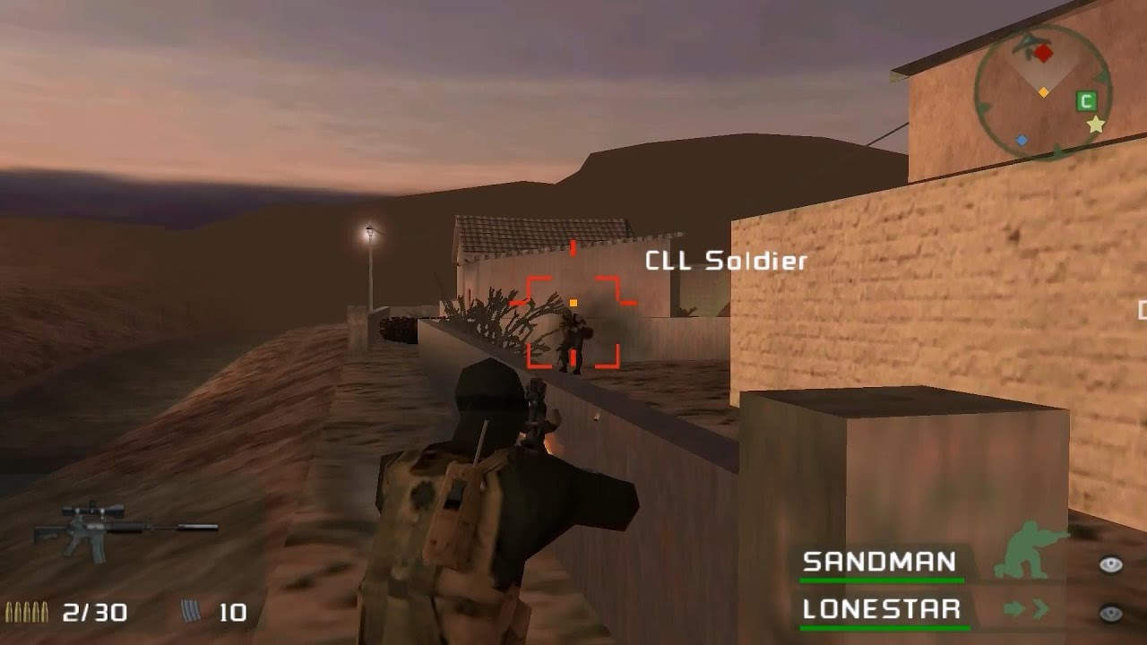 socom pour android