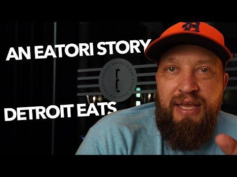 208   Eatori Detroit!