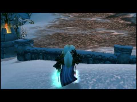 Really Random World of Warcraft Music Video