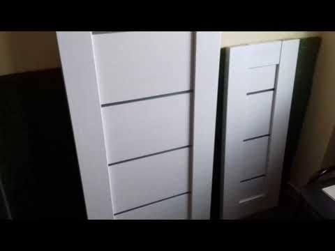 Нестандартные межкомнатные двери