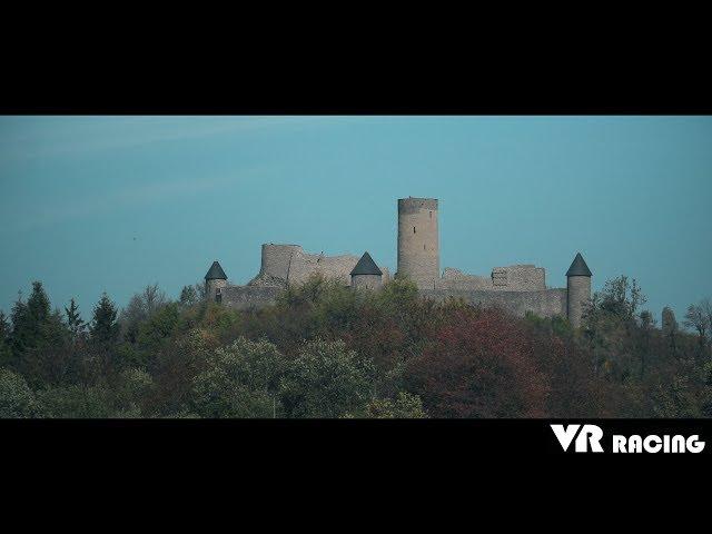 VR Racing Belcar Youngtimer Cup Nürburgring review