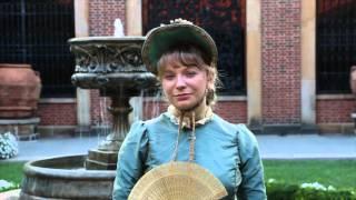 Book Trailer - Wealth and Privilege