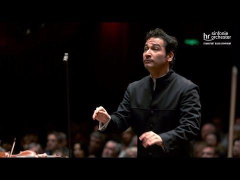 Symphony No. 2 (Hr-sinfonieorch., cond. Orozco-Estrada)