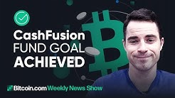 The CashFusion Security Audit has Reached its Fundraising Goal