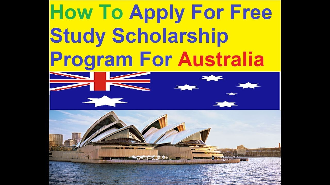 Study In Australia For Free Online - Scholarships In ...