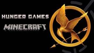 Youboum - Hunger Games, now on MINECRAFT