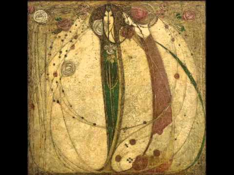 Glasgow Four - Margaret and Frances MacDonald, Charles Rennie Mackintosh, James Herbert McNair