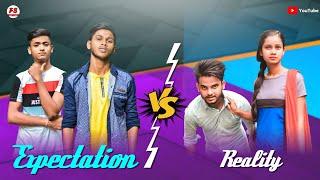 Expectation VS Reality || New Bangla Funny Video 2k20 || Presented by Fun starz