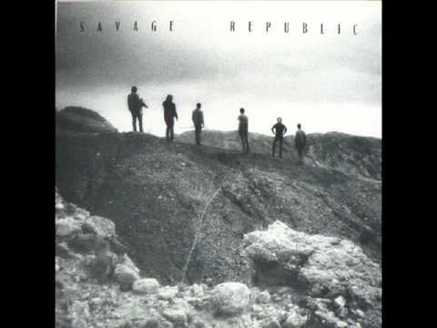 Savage Republic - Dionysius