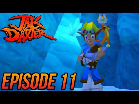 Jak and Daxter Collection - Episode 11 | Snowy Mountain