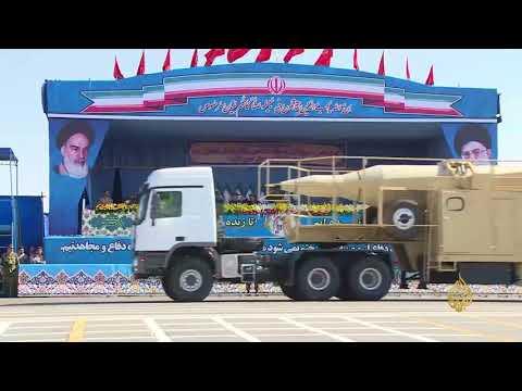 مساع دولية لإنقاذ الاتفاق النووي مع إيران  - نشر قبل 4 ساعة