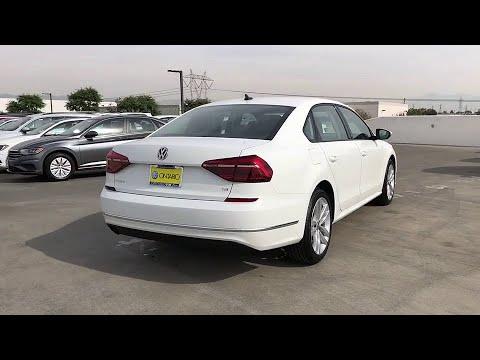 2019 Volkswagen Passat Ontario, Claremont, Montclair, San Bernardino, Victorville, CA V190174