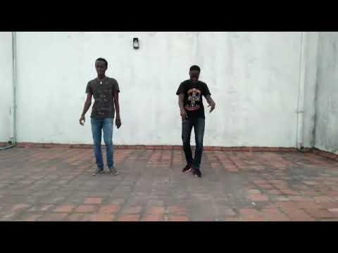 4MuLLa dance(Naiboi) by Kenna ft Kimesis