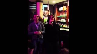 Ti lascerò karaoke - Café Monet Biassono
