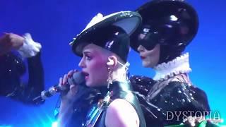 Katy Perry Mexico 2018