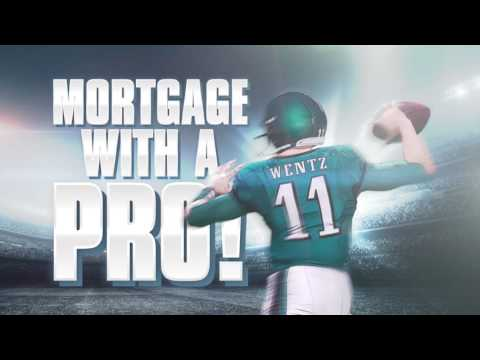 BlackRidge Mortgage Carson Wentz Field 091516