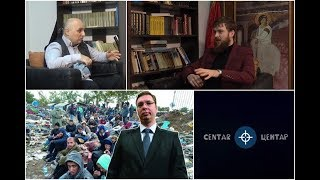 U CENTAR Migrante će trajno da se nasele po Srbiji (politikolog Dragan Pilipović) thumbnail