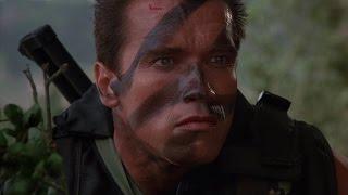 🎭  Арнольд Шварценеггер  (Arnold Schwarzenegger TOP 10 Films)