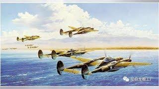 太平洋战争第六部之猎杀山本五十六(二十二)