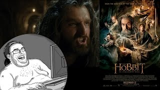 Video The Hobbit Review: The Desolation of Smaug Part 1 of 6 download MP3, 3GP, MP4, WEBM, AVI, FLV Juli 2018
