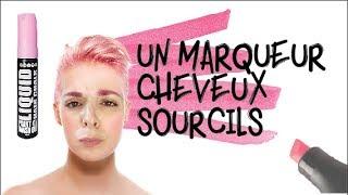 LPDV#158 ON TESTE UN MARQUEUR À CHEVEUX