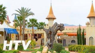 Magic Aqua™ Excalibur Water Park & Medieval Lodge Resort en Albir