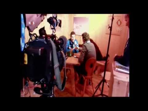 Marcel Hirscher Interview Sotsji 2014
