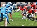 YOUTH BALLERS | ATLANTA DUCKS 9U vs WELCOME ALL PANTHERS | CHAMPIONSHIP