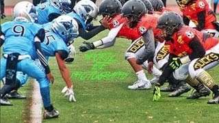 YOUTH BALLERS  ATLANTA DUCKS 9U vs WELCOME ALL PANTHERS  CHAMPIONSHIP